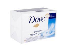 Dove Soap - 4 x 100g