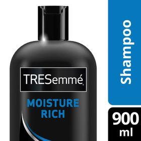 TRESemme Moisture Rich Shampoo - 900ml