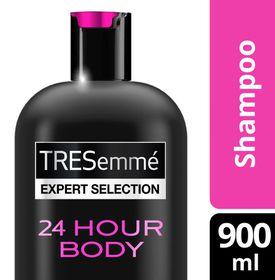 TRESemme 24 Hour Body Healthy Volume Shampoo - 900ml