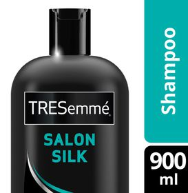 TRESemme Salon Silk Shampoo - 900ml
