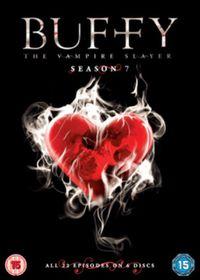 Buffy the Vampire Slayer: Season 7 (Import DVD)