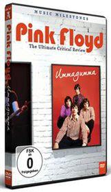 Musicmilestones:Pink Floyd Ummagumma - (Region 1 Import DVD)