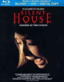 Silent House - (Region A Import Blu-ray Disc)