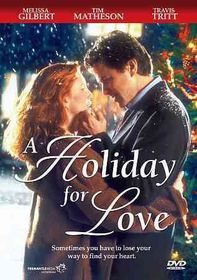 Holiday for Love - (Region 1 Import DVD)