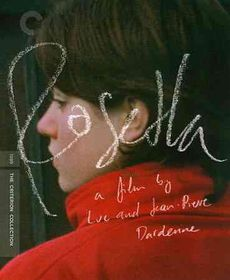 Rosetta - (Region A Import Blu-ray Disc)