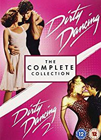 Dirty Dancing: The Complete Collection (DVD)