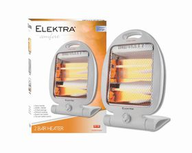 Elektra - 2 Bar Heater