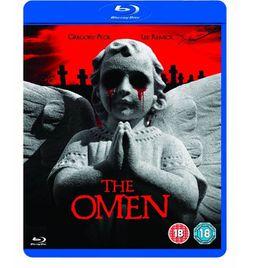 Omen  (Blu-ray)