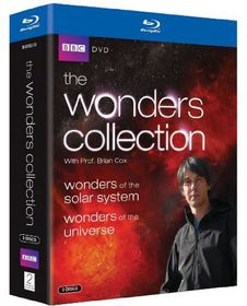 The Wonders Collection (Blu-ray)
