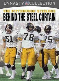 Pittsburgh Steelers:Behind The Steel - (Region 1 Import DVD)