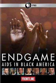 Frontline:Endgame Aids in Black Ameri - (Region 1 Import DVD)