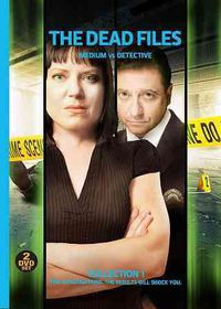 Dead Files Collection 1 - (Region 1 Import DVD)