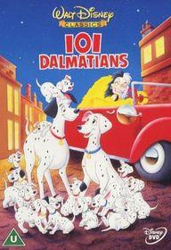 101 Dalmatians (Blu-ray)