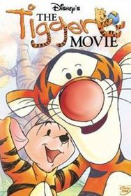 The Tigger Movie (DVD)