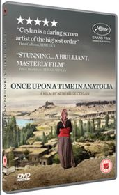 Once Upon A Time In Anatolia (Import DVD)