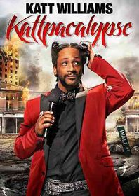 Katt Williams:Kattpacalypse - (Region 1 Import DVD)