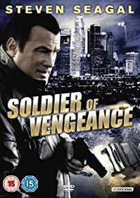 Soldier Of Vengeance (DVD)