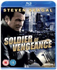 Soldier Of Vengeance (Blu-ray)