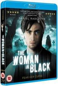 The Woman In Black (Blu-ray)