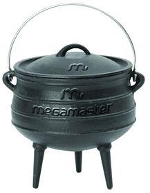 Megamaster - No 4 Potjie
