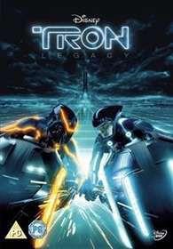 Tron Legacy (DVD)