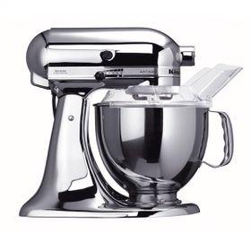 KitchenAid - Stand Mixer - Chrome