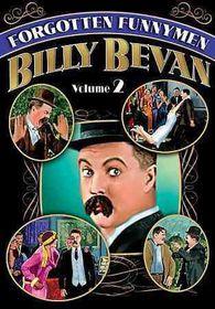 Forgotten Funnymen:Billy Bevan Vol 2 - (Region 1 Import DVD)