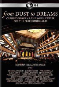 From Dust to Dreams:Opening Night at - (Region 1 Import DVD)
