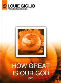 How Great is Our God - (Region 1 Import DVD)