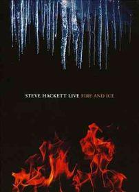 Steve Hackett Fire & Ice - (Region 1 Import DVD)