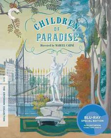 Children of Paradise - (Region A Import Blu-ray Disc)
