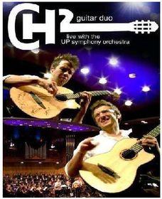 Ch2 - Live (DVD)