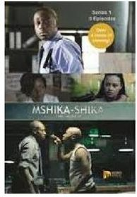 Mishika Shika Dvd Vol 1 - Various Artists (DVD)