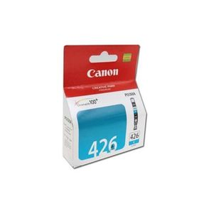 Canon CLI-426C Cyan Single Ink Cartridge