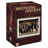 Brothers and Sisters: The Complete Collection (Import DVD)