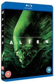 Alien (Import Blu-ray)