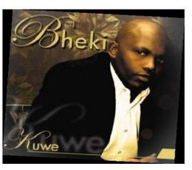 Bheki - Kuwe (CD)