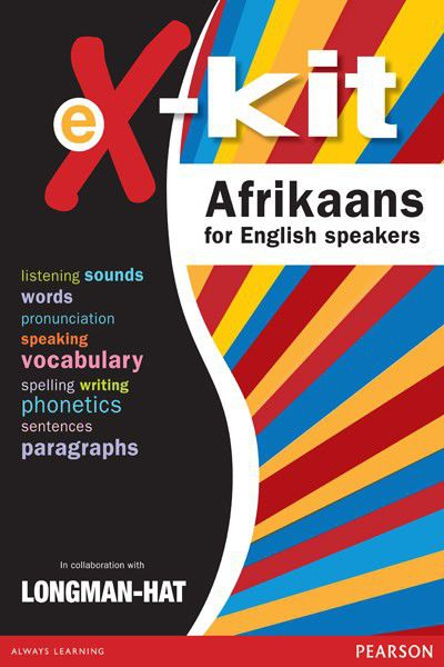 X kit afrikaans for english speakers grade 8 12 buy online in x kit afrikaans for english speakers grade 8 12 loading zoom fandeluxe Image collections