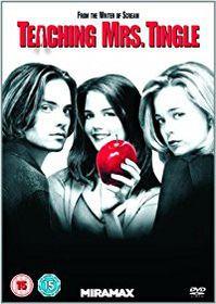 Teaching Mrs Tingle (DVD)