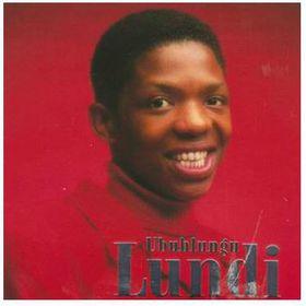 Lundi - Ubuhlungu (CD)