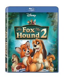 Fox And The Hound 2 (Blu-ray)