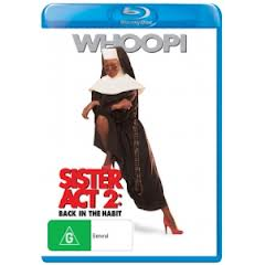 Sister Act 2: Back in the Habit (Blu-ray)