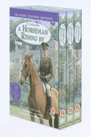 Horseman Riding By - Complete Box Set - (Import DVD)