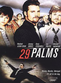 29 Palms - (Region 1 Import DVD)