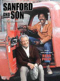 Sanford And Son: The Complete Second Season (Region 1 Import DVD)