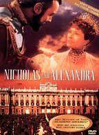 Nicholas and Alexandra - (Region 1 Import DVD)