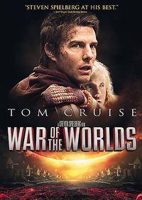 War of the Worlds - (Region 1 Import DVD)