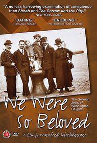 We Were So Beloved - (Region 1 Import DVD)