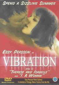 Vibrations - (Region 1 Import DVD)