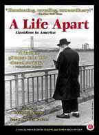 Life Apart:Hasidim in America - (Region 1 Import DVD)